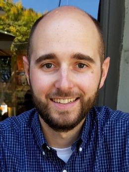 Christopher Kibler