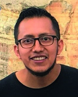 Andrés Quichimbo